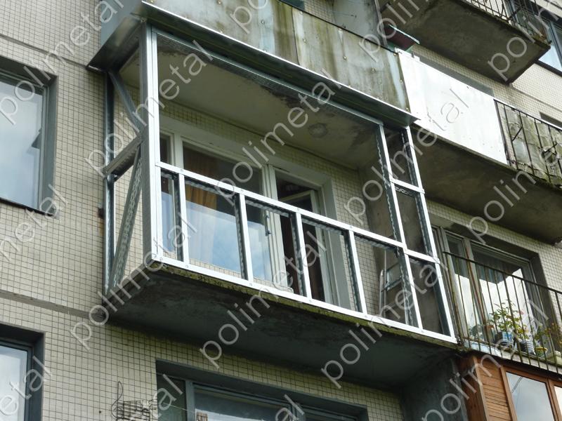 Лоджии - балконы /объединение гост, цена 3 руб., купить в иж.